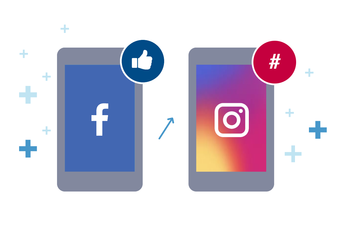 Increase your Instagram and Facebook followers to help Improve your business image
