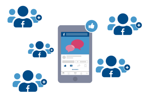 Attract Business Clients through Facebook Groups