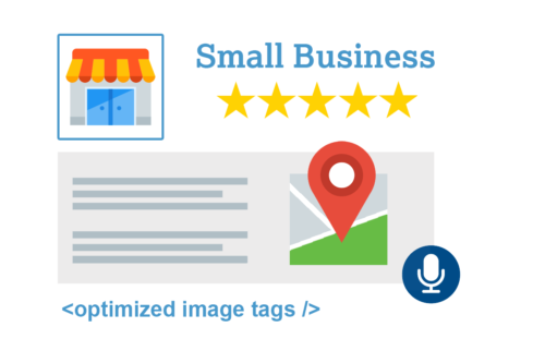 Voice, Local, and Image Search Optimization For Your Website