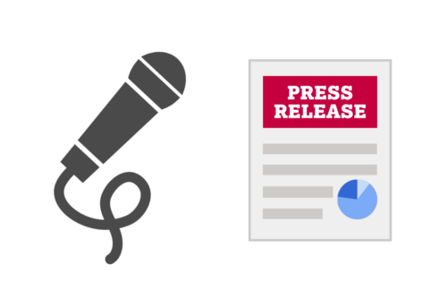 Using Press Releases to Promote Your Business