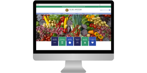 Live Well Watertown Gets A New Website That Incorporates All Programs Under One Umbrella
