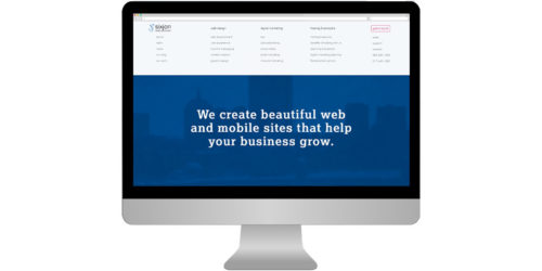 Sixjon Web Services Launches New Site!