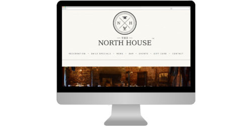 The North House Launches a New Website