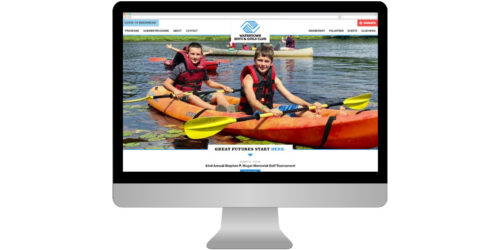 Watertown Boys & Girls Club Launches New Website Promoting Programs, Activities, Camps And More